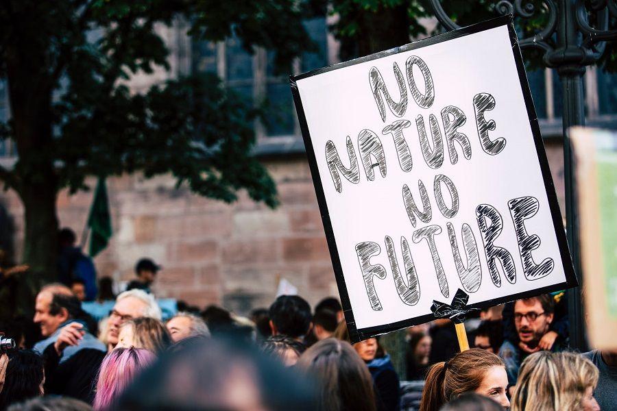 Corona vs. Klima: Doppel-Krise oder Chance für die Umwelt?