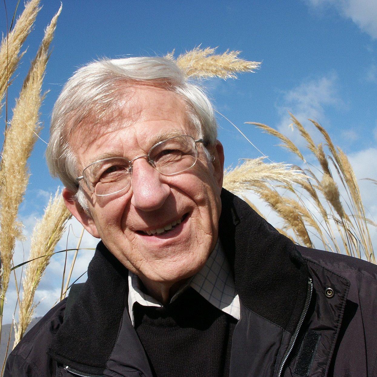 Energieexperte Franz Alt als Gastautor bei ENERGIEVOLL