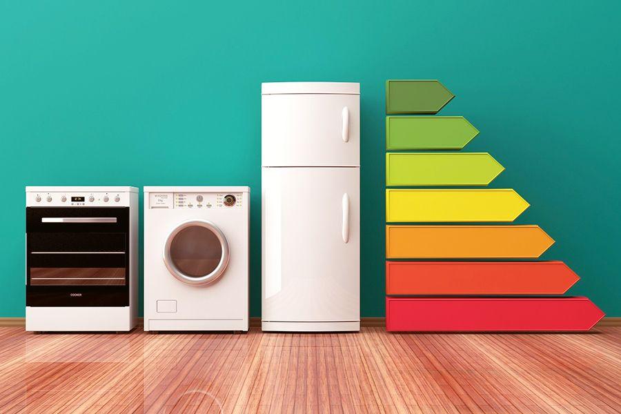Energieeffiziente Haushaltsgeräte nutzen – Energiespartipp #1