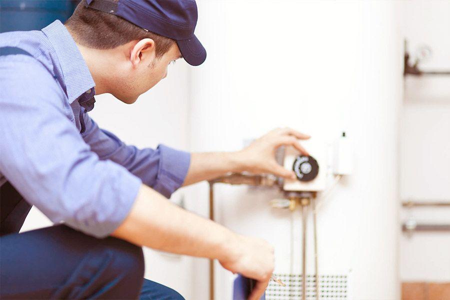 Fachmann mit hydraulischem Abgleich beauftragen