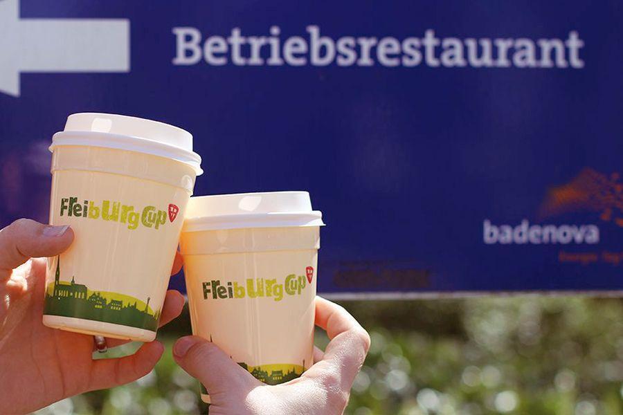 Der Freiburg Cup.