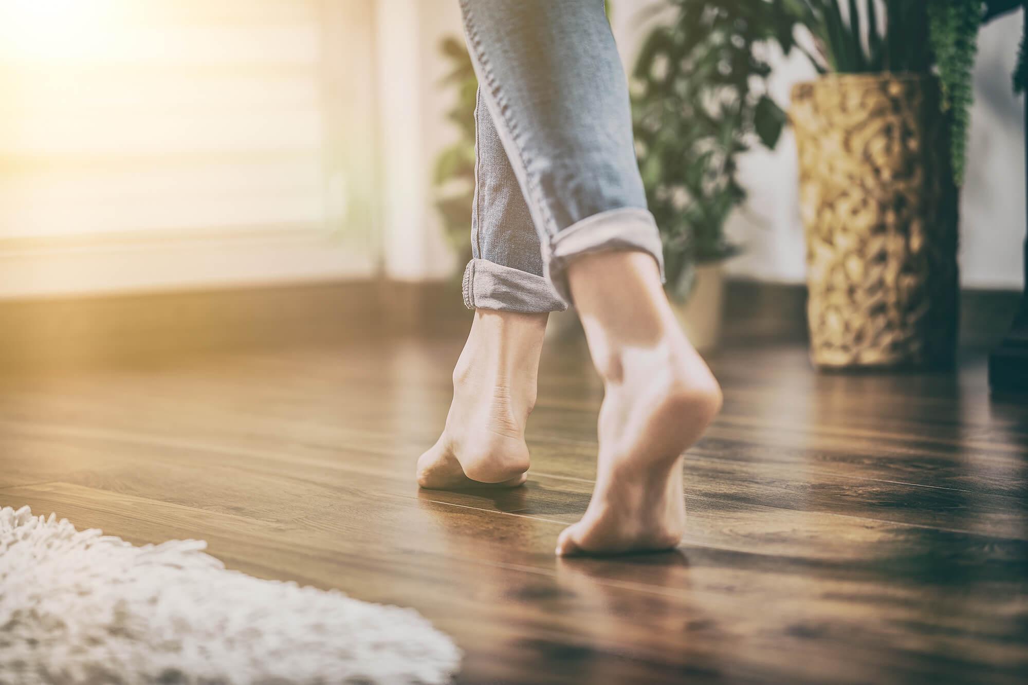 FAQ Fußbodenheizung: Wir beantworten Deine wichtigsten Fragen