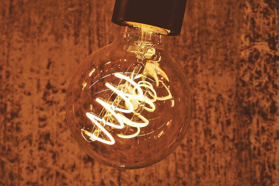 Auf effiziente LEDs umstellen – Energiespartipp #3