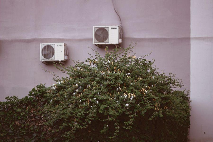 Klimaanlagen vermeiden – Energiespartipp #7