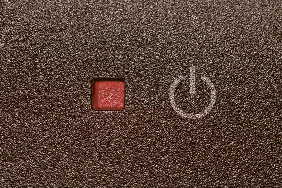 Den Standby-Modus vermeiden – Energiespartipp #5