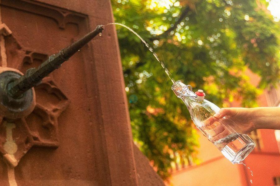 Wasserqualität – Wie sie gemessen und sichergestellt wird