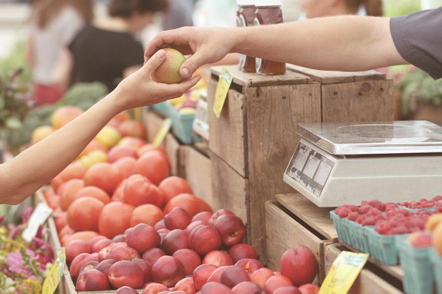 Regional einkaufen, aber richtig: Dein Beitrag für mehr Nachhaltigkeit