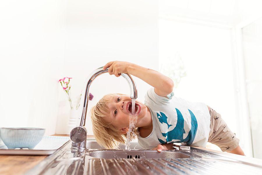 Tipps Zum Wassersparen