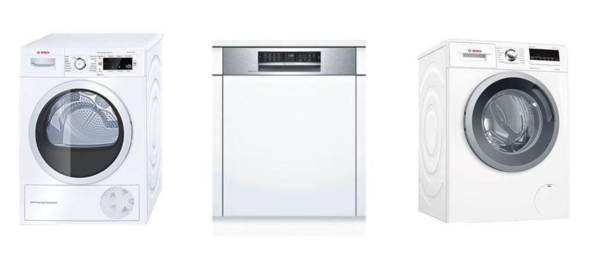 Bosch Smart Home Produkte