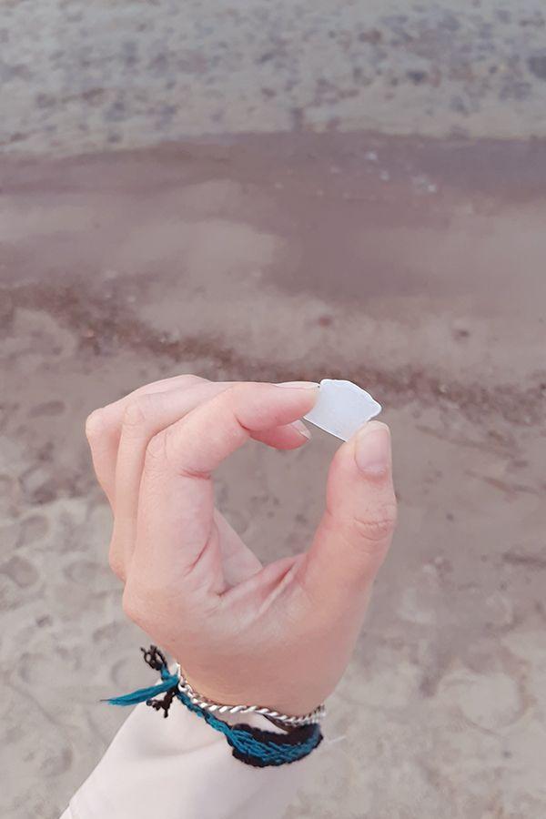 Mikroplastik in unserem Wasser