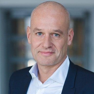 Sven Häwel ist Geschäftsführer homeandsmart GmbH