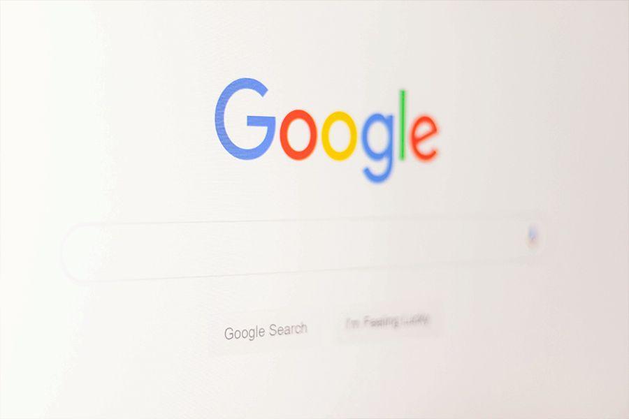 Eine Google-Anfrage verursacht etwa 0,2 Gramm CO₂.