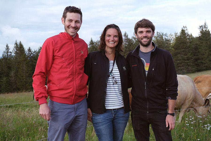 Cowfunding-Team