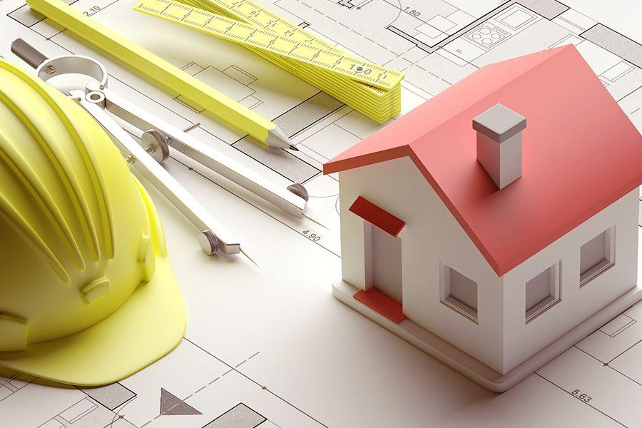 Smart Home im Neubau