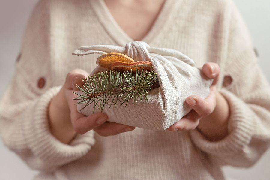 Nachhaltige Geschenkideen zu Weihnachten