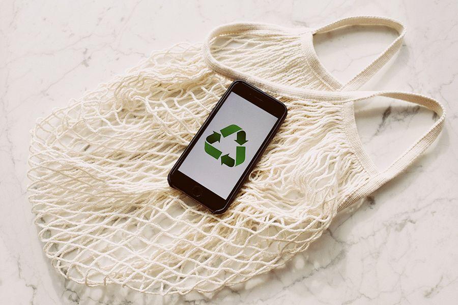 Smartphones und das Thema Nachhaltigkeit