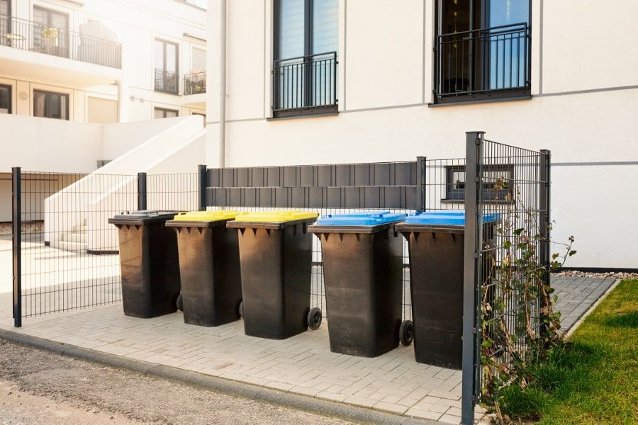 Mülltrennung – so geht es richtig!