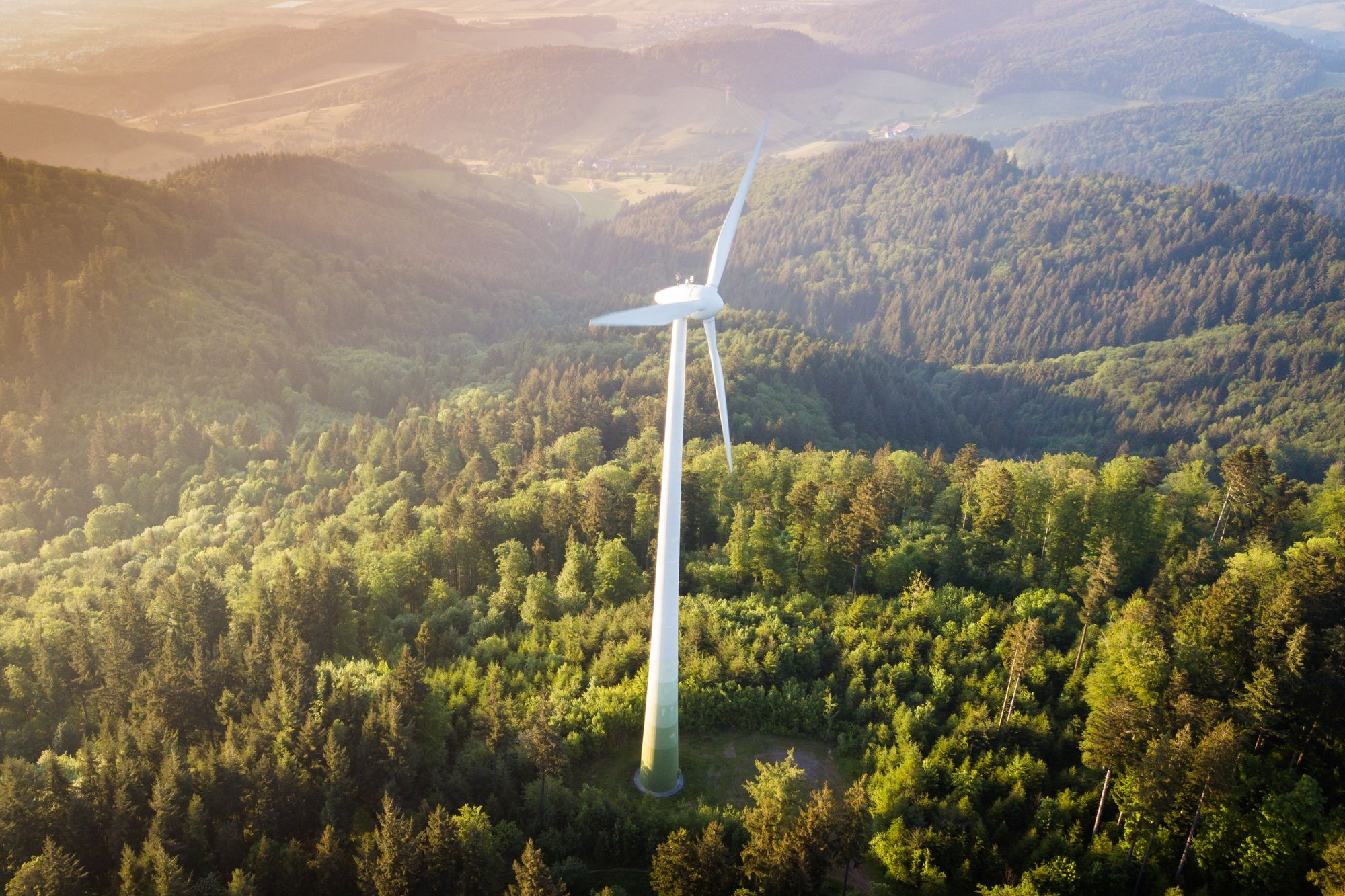 Vorteile und Nachteile einer Windkraftanlage