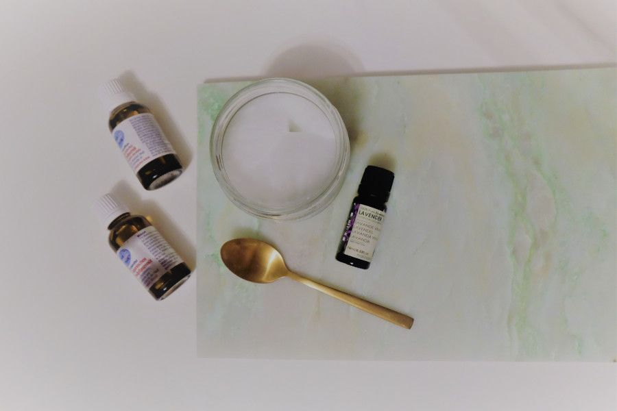 Ätherische Öle als Zutat für selbstgemachtes Deo