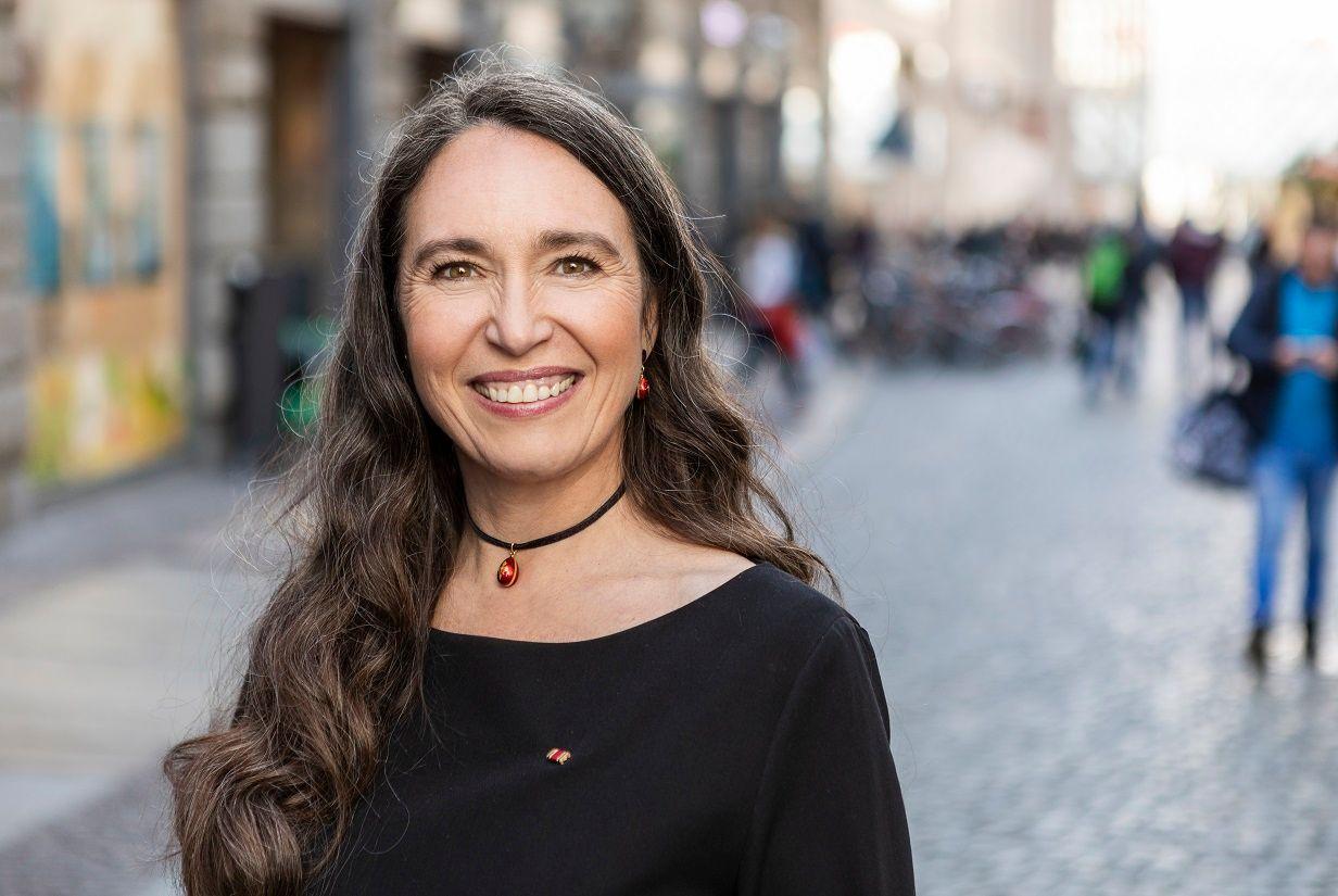 Diversity-Expertin und Menschenrechtsaktivistin Inge Bell