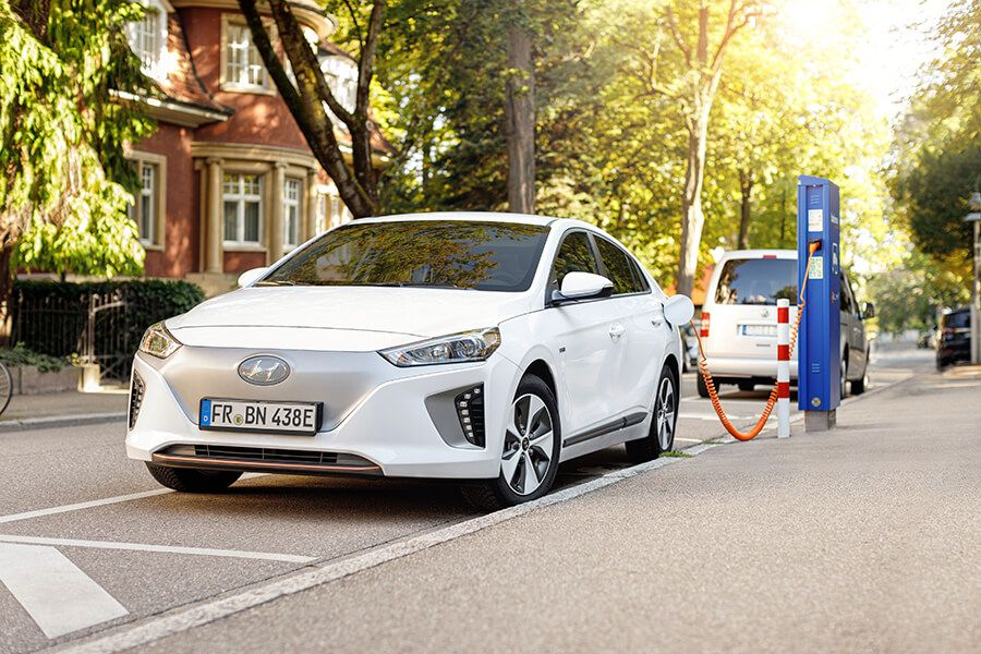 BAFA-Förderung Elektroauto
