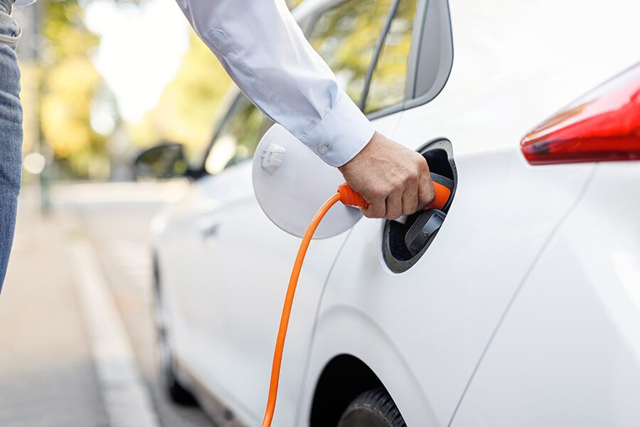 Förderung Elektroauto: So bekommst Du die maximale E-Auto Prämie