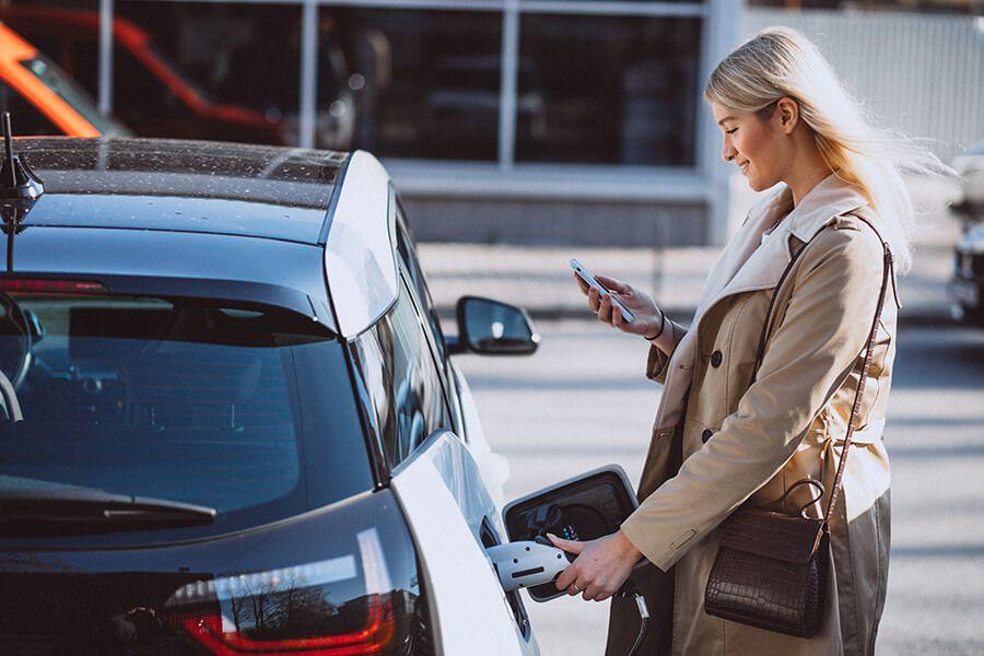 Elektroauto kaufen: Informiere Dich über Elektrofahrzeuge