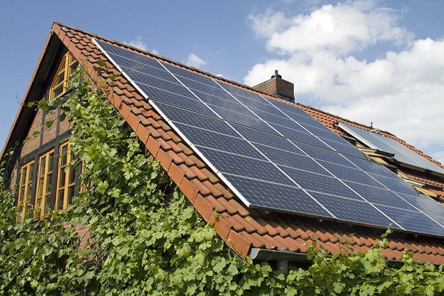 Photovoltaik – Kosten und Finanzierung Deiner Solaranlage
