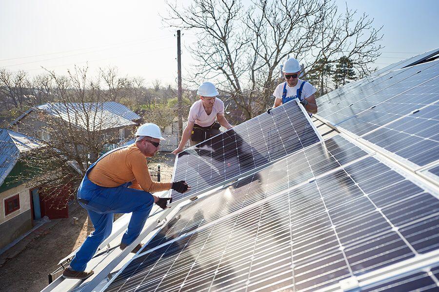 Kosten für Wartung Photovoltaik