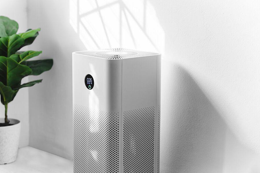 Der Xiaomi Luftreiniger für Dein Zuhause