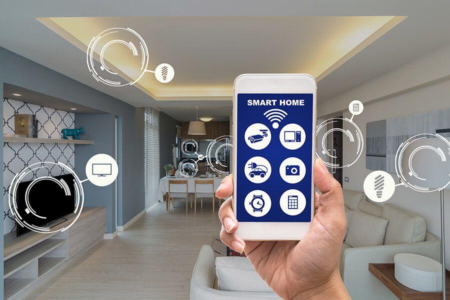 Vorteile Magenta Smart Home © Shutterstock: TZIDO SUN